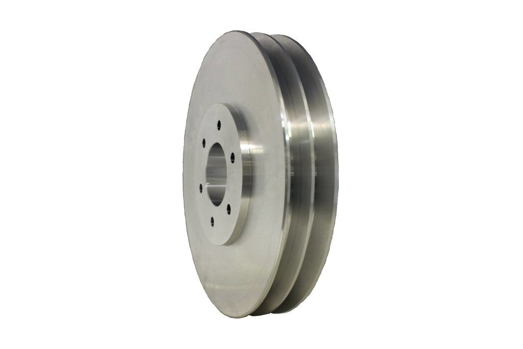 V Belt Sheave Pulley - Power Transmission Components